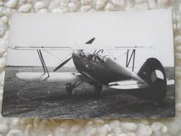Avia B-534 - Aviation