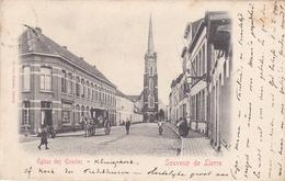 Lier / Lierre : Eglise Des Hermites - Lier