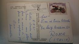 Principaute De Monaco - Monte Carlo - Le Casino, Façade Sud - 1961 - Monte-Carlo