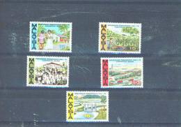 MALAYSIA  - 1966 Development Plan UM - Malaysia (1964-...)