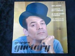 Georges Guétary: 365 Jours-la Route Est Longue.../45t Pathé EG 762 - Vinyl Records