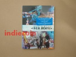 R.E.M - DVD Musical Du Groupe R.E.M By MTV / Produit NEUF. - DVDs