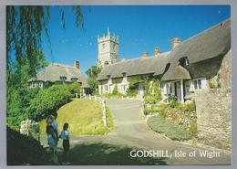 UK.- GODSHILL, ISLE OF WIGHT. - Engeland