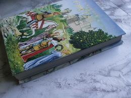 Grimm's Fairy Tales By The Brothers Grimm -Grosset & Dunlap Publishers NY 1974. CONTES DE GRIMM - Enfants