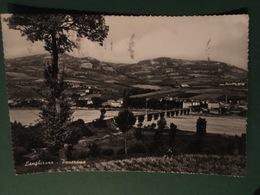 Cartolina Langhirano - Panorama - 1959 - Parma