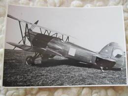 Avia B-534 Czech Fighter - Aviation