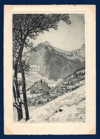 Suisse. Château D'Oex. Lot De Trois Eaux-fortes Originales ( Original-Radierung) - VD Vaud