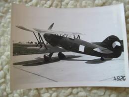 Avia B-634 Prototype - Aviation