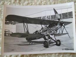 Avia B-534 Stripped - Aviation