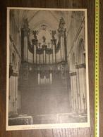 DOCUMENT 1897 ORGUES DE LA CATHEDRALE DE SAINT OMER - Vieux Papiers