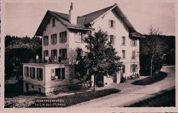 Monpreveyres VD, La Clé Des Champs, Maison De Vacances (50123) - VD Vaud