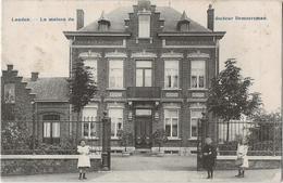 Landen - La Maison Du Docteur Demeersman - Landen