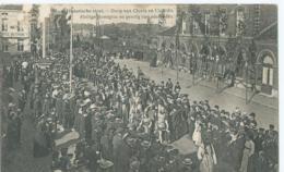 Zottegem - Sottegem - Historische Stoet - Doop Van Clovis En Clotildis - Edition Haegeman-Cousy - 1918 - Zottegem
