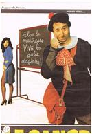 Les Films Jacques Leitienne Alvaro Vitali Dans Le Cancre Du Bahut Michelle Gammino Michela Miti Sophia Lombardo C.Moffa - Posters