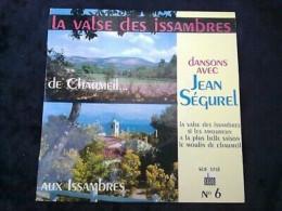 Jean Ségurel: La Valse Des Issambres/ 45t Odéon SOE 3718 - Vinyl Records