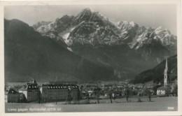 XA.540.  Lienz Gegen Spitzkofel - 1939 - Lienz