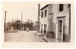 BOUC BEL AIR   AVENUE D'AIX    CARTE PHOTO ANIMEE - Autres Communes