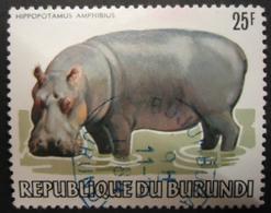 884° - Burundi