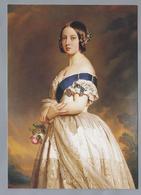 UK.- PORTRAIT OF QUEEN VICTORIA. OSBORNE HOUSE, ISLE OF WIGHT. - Engeland