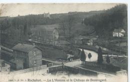 Rochefort - La L'Homme Et Le Château De Beauregard - 1553 G.H. Ed. A. - 1908 - Rochefort