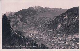 Verbier Et  Vallée De Bagnes (6564) - VS Valais