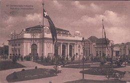 Bern, Landes-Ausstellung 1914, Schokolade-Industrie (67) - BE Berne