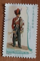 Clairon (Instrument De Musique) - France - 2010 - France