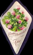 PRINT From J. STERN BERLIN -  FEINSTE  BLUMENDUFT  KLEE - Cc 1910/15 - Labels