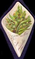 PRINT From J. STERN BERLIN -  EXTRAIT  SURFIN  Au  RESEDA - Cc 1910/15 - Labels