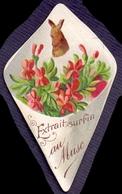 PRINT From J. STERN BERLIN - EXTRAIT  SURFIN  Au  MUSC - Cc 1910/15 - Labels