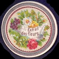 PRINT From J. STERN BERLIN - EXTRAIT  Des  FLEURS - Cc 1910/15 - Labels