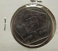 Syria 5 Pounds 1996 Varnished - Syrië