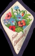 PRINT From J. STERN BERLIN - FEINEN  BLUMENDUFT - Cc 1910/15 - Labels
