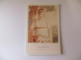 Calendrier 1989 Format Poche - Calendrier Révolution Mois PRAIRIAL  Pharmacie Leclerc Beauvais  77 Dampmart - Calendars