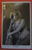 Maud ALLAN Artiste Danseuse Femme Cinéma - Artistes