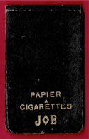 Calepin Bloc-notes Publicitaire JOB Papier à Cigarettes (avec Son Petit Crayon) ** Note Pub Publicité Tabac - Publicité