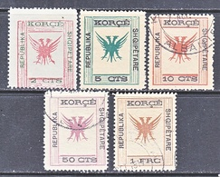 ALBANIA   63+  Forgeries   * (o) - Albanie