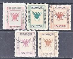 ALBANIA   63+  Forgeries   * (o) - Albania