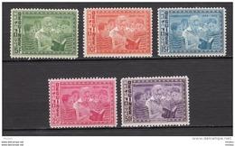 ##3, Guinée, Guinea, Eleanor Roosevelt, Livre, Book, Lecture, Reading, Femme, Woman - Guinée (1958-...)
