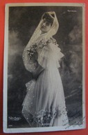 BRÉSIL VARIÉTÉS Artiste  Femme Photo REUTLINGER - Artistes