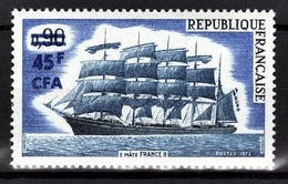 REUNION -  Y.T. N° 415 - NEUF** - Réunion (1852-1975)