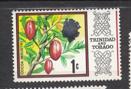 Trinité Et Tabago, Trinidad And Tobago, Cacao, Cocoa, Agriculture, Alimentation, Élizabeth II - Alimentation