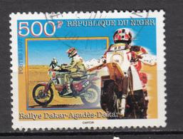 Niger, Moto, Motocyclette, Désert, Rallye, Course, Race - Motos