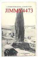 CPA - Le Monolithe Et La Jetée En 1909 - BOURG DE BATZ 44 Loire Inf. - Edit. Artaud Nozais N° 43 - Scans Recto-Verso - Batz-sur-Mer (Bourg De B.)
