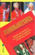 Poland - PL-TKP-COL-D003, Fairs And Exhibitions Of Collectors, Fonokartysta - Pope John Paul II, 3,000 Ex. - Poland