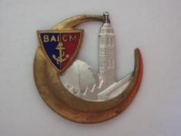 Bataillon D'Infanterie Colonial Du Maroc - Drago  Avant 1940 - 0690 - 1° Baisse - Armée De Terre