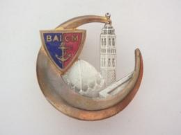 Bataillon D'Infanterie Colonial Du Maroc - Drago  Avant 1940 - 000A - 1° Baisse - Armée De Terre
