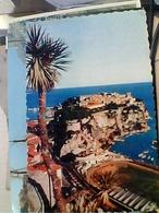 MONACO  MONTECARLO  VISTA CON STADIO STADE  V1962 HA7964 - Monte-Carlo