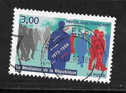 FRANCE 3134 Médiateur De La République . - France