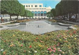 TUNIS - Place Du Gouvernement - Tunisie